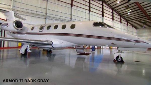 Dk Gray Armor II Commercial Epoxy Flooring