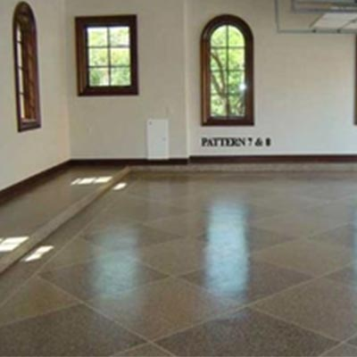 rolls nitro feature coverings out flooring roll vinyl covering interlocking diamond garage floor