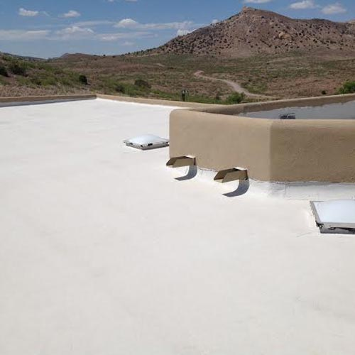 Roof Coatings Roof Waterproof Resurface Roof Paint