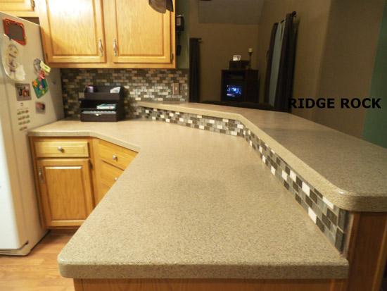 Kitchen & Bathroom Countertop Refinishing Kits | Armor Garage