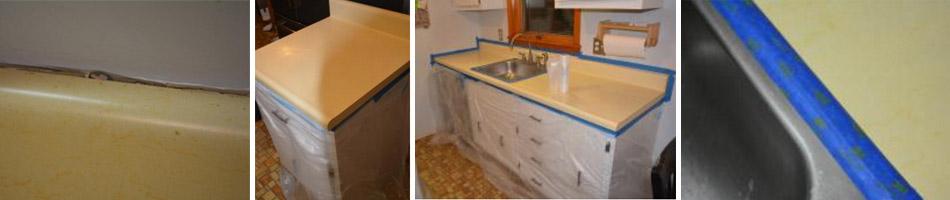 Kitchen Countertop Epoxy